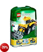 LEGO Creator 5761 - Miniscavatrice