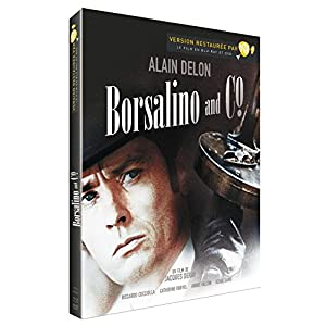 Borsalino & Co. [Combo Collector Blu-ray + DVD]