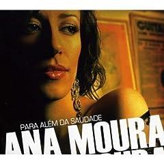 Ana Moura/Ana Moura (2007)