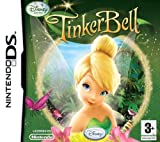 Disney Fairies: Tinker Bell (Nintendo DS)
