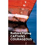 Captains Courageous (Modern Voices)by Rudyard Kipling