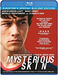 Mysterious Skin (Director\'s Special Blu-Ray Edition)