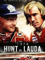 1976: Hunt vs Lauda [HD]