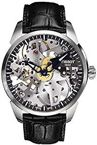 Tissot T-Complication Squelette Mens Watch T070.405.16.411.00