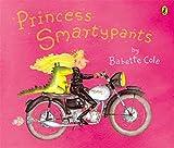Babette Cole Princess Smartypants
