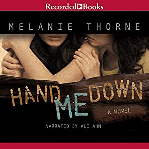 Hand Me Down Audiobook