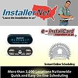 Passport 9500ciInstallCard e-Installcard