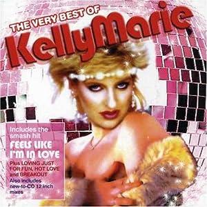 Very Best of Kelly Marie