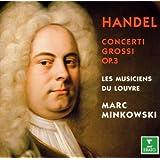 Concerti Grossi Op. 3 (Minkowski)