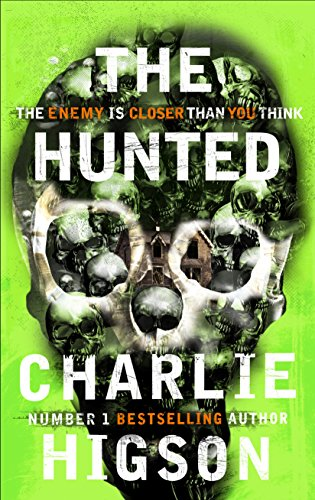 The Hunted (The Enemy)