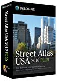 DeLorme Street Atlas USA 2010 Plus [OLD VERSION]