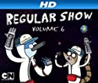 Regular Show [HD]: Carter and Briggs / Skips' Stress [HD]