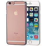 EDGEi Silver iPhone 6s Plus/6 Plus(5.5インチ)アイフォンケース シルバー