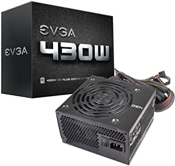 EVGA ATX12V/EPS12V 430W Power Supply