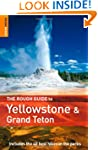 The Rough Guide to Yellowstone and Gr...
