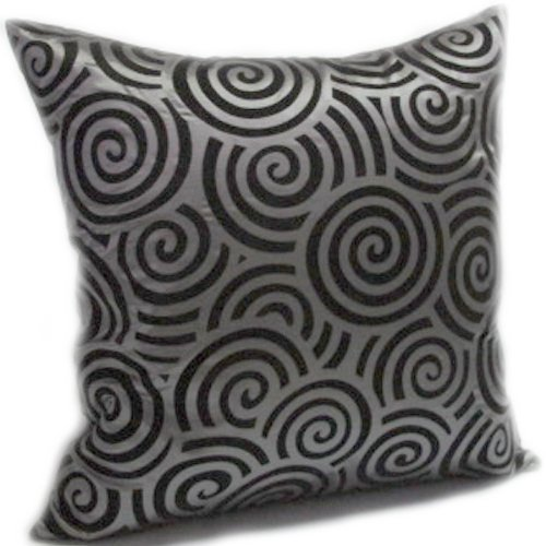 BangkokMarket One For Set Spiral Pattern Pillow Case / Pillow ...