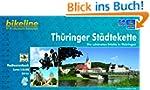 Bikeline Radtourenbuch: Th�ringer St�...