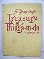 A Young Boy's Treasury of Things-to-do…