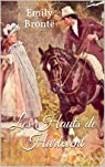 Les Hauts de Hurlevent par Brontë