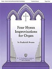 H.T. FitzSimons Company Four Hymn…