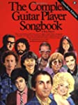 The Complete Guitar Player Songbook -...