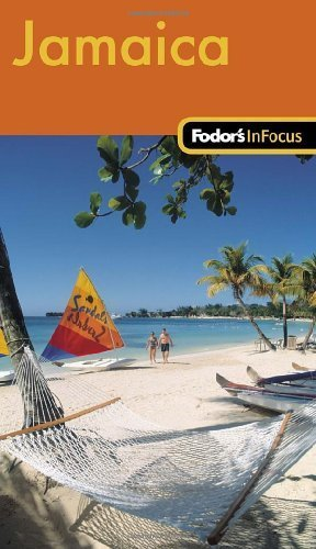 Fodor's In Focus Jamaica, 1st Edition (Travel Guide) [Paperback]