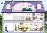 Mein Stickerhaus (Mein Stickerbuch) von arsEdition