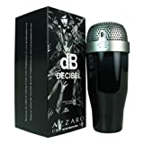 Azzaro Decibel Eau De Toilette Spray For Men, 100ml
