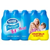 Nestle Pure Life Still Spring Water 20x330ml