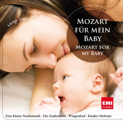 Mozart For My Baby front-186993