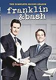Franklin & Bash: Season 2