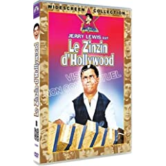 Le Zinzin d'Hollywood - Jerry Lewis