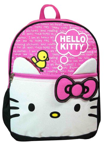 Sanrio Hello Kitty Backpack (KP3081950) - 1
