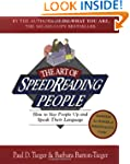 The Art of Speed Reading People: How...