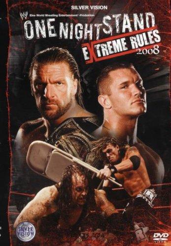 WWE - One Night Stand 2008