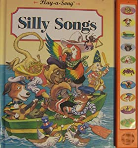 Silly Songs (Play-a-Song Series): Publications