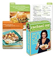 Rachael Ray Make Your Own Take-Out Deck: More than 50 M.Y.O.T.O. Recipes