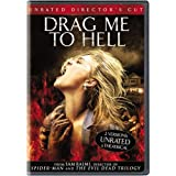 Drag Me to Hell (Unrated Director's Cut) (Bilingual)by Alison Lohman