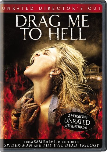 Cover art for  Drag Me to Hell (Unrated Director's Cut)