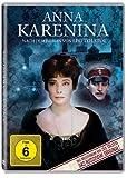DVD Cover 'Anna Karenina - Das russische Original