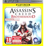 Assassin's Creed: Brotherhood - Platinum Editiondi Ubisoft
