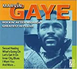 echange, troc Marvin Gaye - Greatest Hits / Rockin After Midnight
