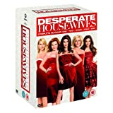 Desperate Housewives - Series 1-5 - Complete [DVD]by Teri Hatcher