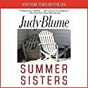Summer Sisters Audiobook by Judy Blume Narrated by Kate Reading