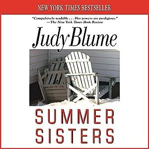 Summer Sisters Audiobook