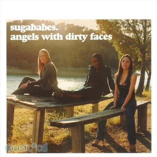 Angels With Dirty Faces - Sugababes (2002) - Amazon.com Music