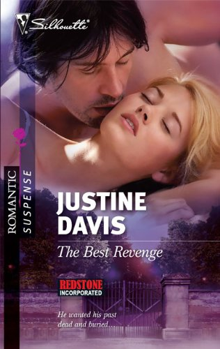 The Best Revenge (Silhouette Romantic Suspense)