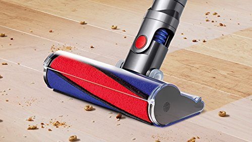 Dyson Hardwood Floor dyson dc35 review 2017 best hardwood floor vacuums Dyson V6 Fluffy Cordless Vacuum Cleaner For Hard Floors