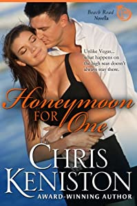 (FREE on 9/14) Honeymoon For One by Chris Keniston - http://eBooksHabit.com