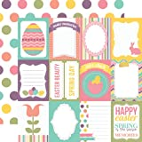 Echo Park Happy Easter Journaling Paper
